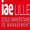 institut Ecole Universitaire de Management  de Lille