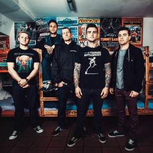 STICK TO YOUR GUNS + SPECIALS GUEST