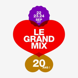 BRNS / TRAAMS / DIET CIG - LE GRAND MIX - 20 ANS - JOUR 2