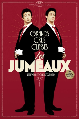 LES JUMEAUX  GRANDS CRUS CLASSES - BEST OF
