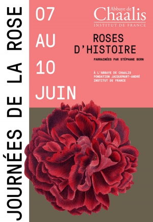 18EMES JOURNEES DE LA ROSE - Du 7 au 10 juin 2019
