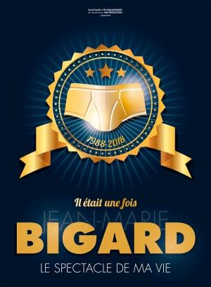 Jean Marie Bigard Renaud Rutten Cul Et Chemise Maison Des Arts Et Loisirs Laon 02000 Sortir A France Le Parisien Etudiant