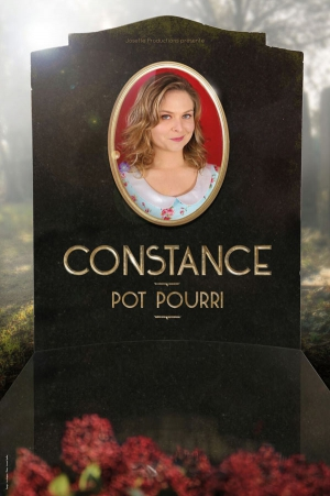 CONSTANCE - POT POURRI