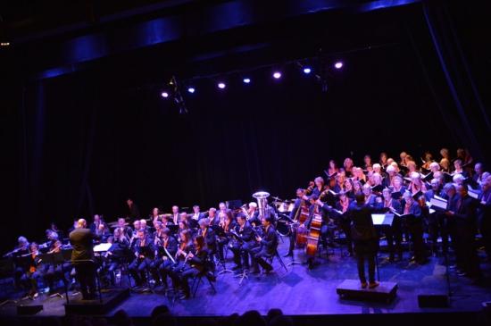 A choeur en harmonie f te de la musique 2017 place de l 39 abb bonpain bondues 59910 - Fete de la musique 2017 date ...