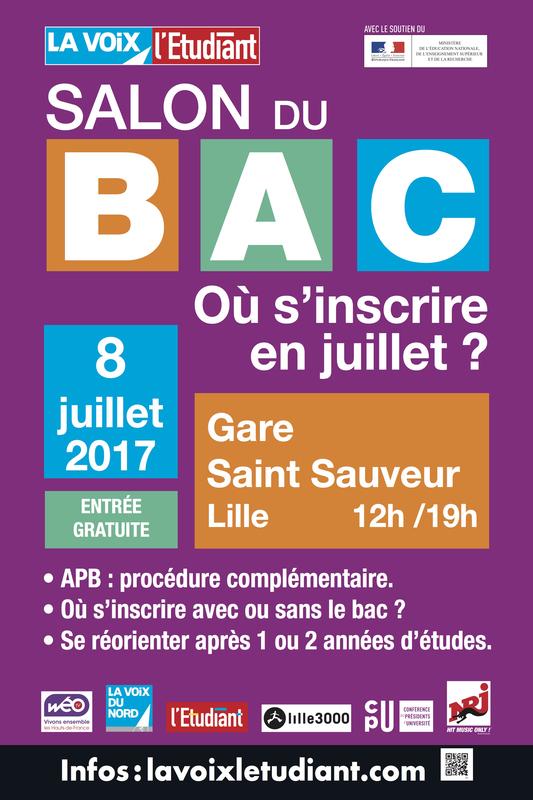 Salon du bac gare saint sauveur lille 59000 sortir for Salon du reptile 2017