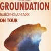 affiche GROUNDATION + guest