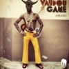 affiche VAUDOU GAME - THROES + THE SHINE - SUPAGROOVALISTIC