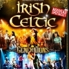 affiche IRISH CELTIC GENERATIONS