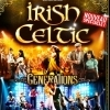 affiche IRISH CELTIC -