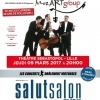 affiche CONCERTS DROLEMENT VIRTUOSES - PASS: MOZART GROUP + SALUT SALON