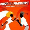 affiche JUST PAS MARRIED