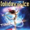 affiche HOLIDAY ON ICE - TIME