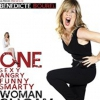 affiche BENEDICTE BOUREL DANS ONE - SEXY ANGRY FUNNY SMARTY WOMAN SHOW