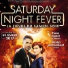 affiche SATURDAY NIGHT FEVER - La fièvre du samedi soir !