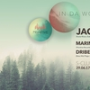 affiche Primitive Records presents In Da Woods First : Jaco(IT)
