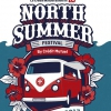 affiche NORTH SUMMER FESTIVAL