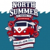 affiche NORTH SUMMER FESTIVAL - PARKING
