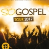 affiche SO GOSPEL TOUR 2017 CAYEUX SUR MER