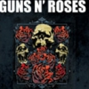 affiche GUNS N' ROSES: BUS SEUL ARRAS - STADE DE FRANCE