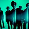 affiche THE HORRORS