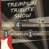 affiche TREMPLIN TRIBUTE SHOW