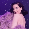 affiche DITA VON TEESE - The Art of the Teese (Meet & Greet)
