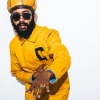 affiche PROTOJE & THE INDIGGNATION + Natty Jean