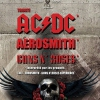 affiche LEGENDS OF ROCK - AC/DC, GUNS, AEROSMITH TRIBUTE
