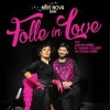 affiche MISS NOVA DANS FOLLE IN LOVE