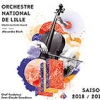 affiche CYCLE MAHLER - RESURRECTION