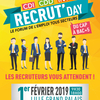 affiche Recrut'day