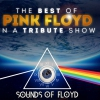 affiche SOUNDS OF FLOYD TRIBUTE SHOW
