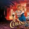 affiche CUBANISTA, LA COMEDIE MUSICALE - DINER SPECTACLE