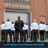 affiche JFC BIG BAND INVITE S. GUILLAUME