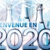 affiche Le grand réveillon 2020