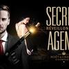 affiche Secrets Agents ※ Réveillon 2020
