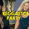 affiche Reggaeton Party - 31.12 (Lille)