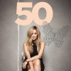 affiche LARA FABIAN - 50 WORLD TOUR