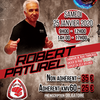 affiche Stage Robert Paturel - Krav Maga