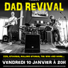 affiche The Hell Yet Specials en concert chez Plumes et Goudron