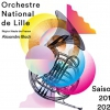affiche LOCKING FOR BEETHOVEN - CONCERT FAMILLISSIMO