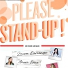 affiche PLEASE STAND UP - FESTIVAL NORD DE RIRE