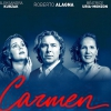 affiche CARMEN : BUS LILLE + CARRE OR - STADE DE FRANCE