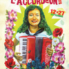 affiche Festival Wazemmes l'Accordeon