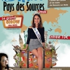affiche Election Miss Pays Des Sources 2020