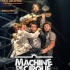 affiche MACHINE DE CIRQUE