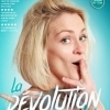 affiche LA REVOLUTION POSITIVE DU VAGIN