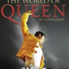 affiche COVERQUEEN - THE WORLD OF QUEEN