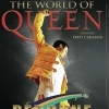 affiche THE WORLD OF QUEEN A PERONNE